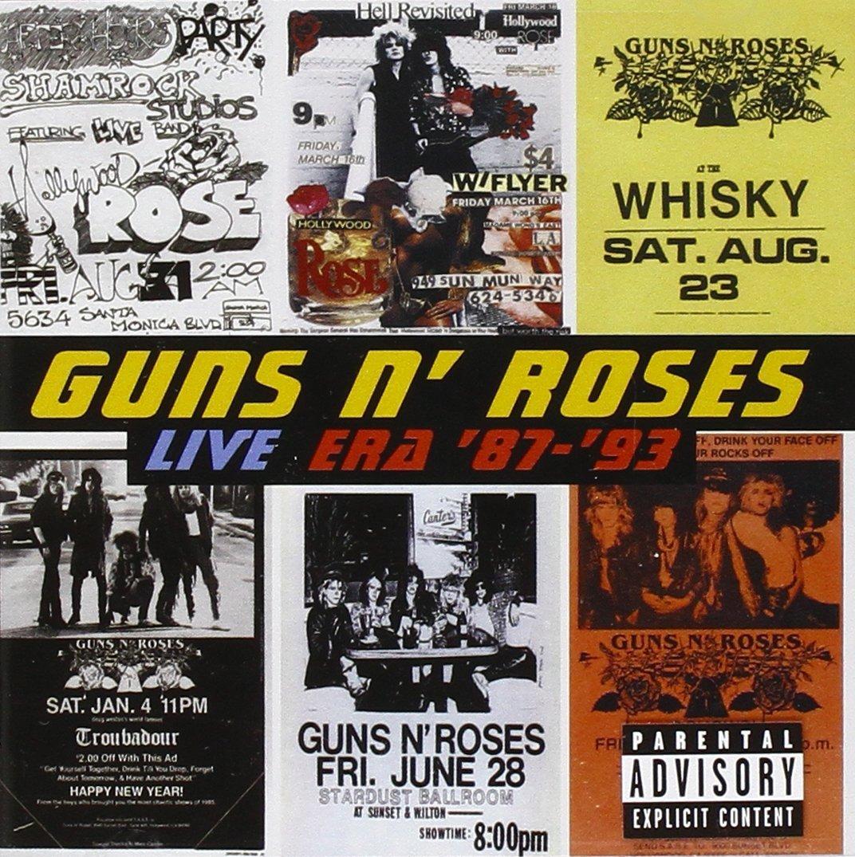 Official licensed-guns n roses-train de nuit t shirt slash rock metal