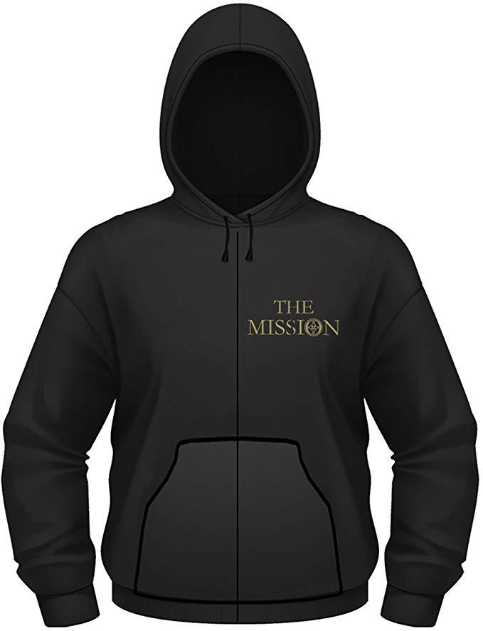 Ninja Sex Party Hoodies Sweatshirt Stylish Graphic Long Sleeve Pullover
